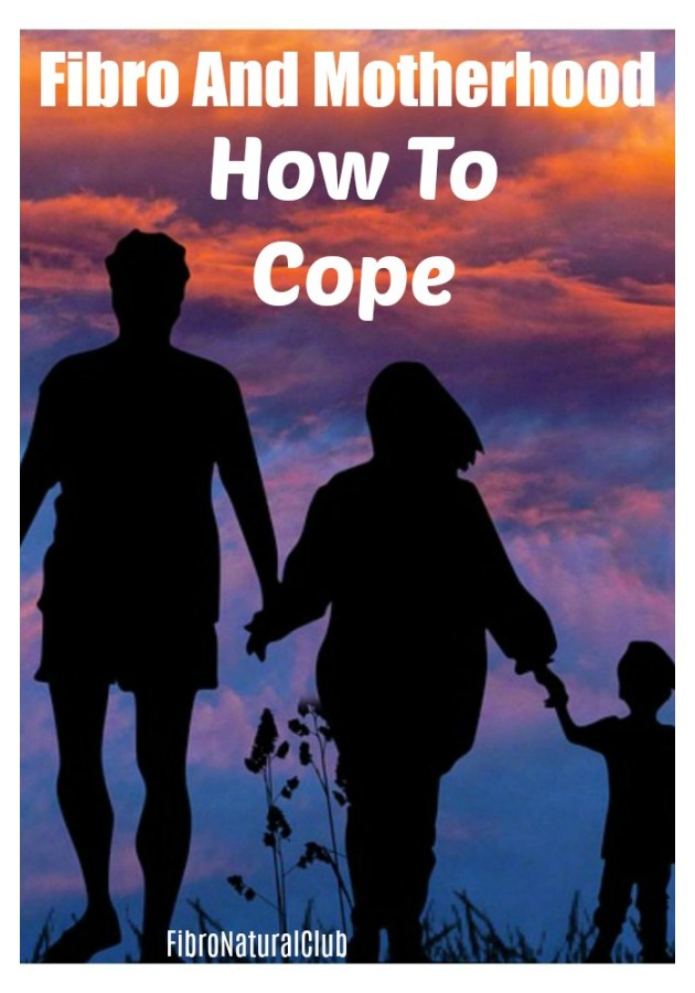 Fibro and motherhood - how to cope