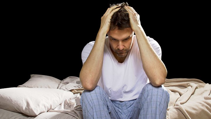 How Fibromyalgia Affects Men