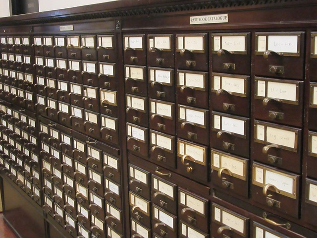 You are currently viewing Genealogy for Spoonies!