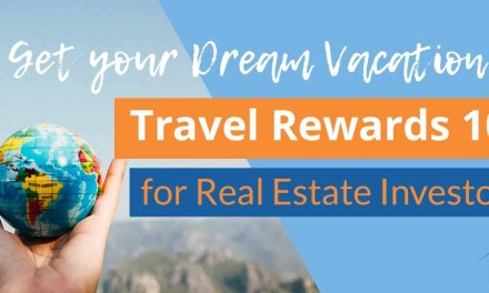 Travel Rewards 101 for Real Estate Investors: Your Guide to Maximizing Credit Card Rewards