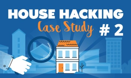House Hacking Case Study 2