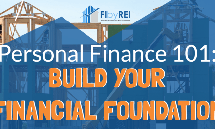 Personal Finance 101: Build Your Financial Foundation