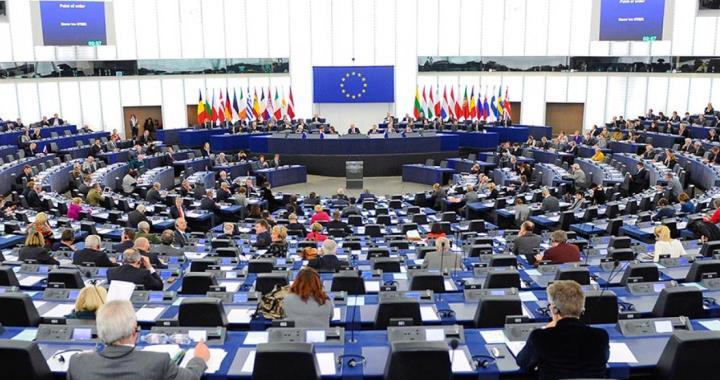 For mere demokrati i Europa