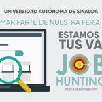 La FIC invita a sus alumnos de último año a participar en el Día del Empleo Universitario: Job Hunting Virtual 2020