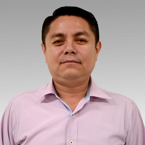 Dr. Diego Alonso Gastelum Chavira