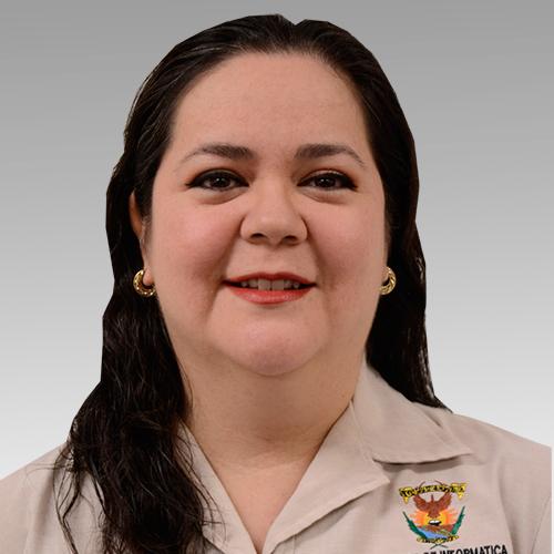 L.I. Elva Cristina Moreno Candil