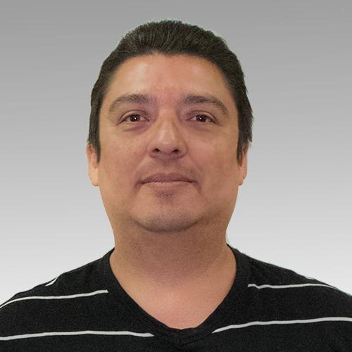 M.C. Rodrigo García Carlos