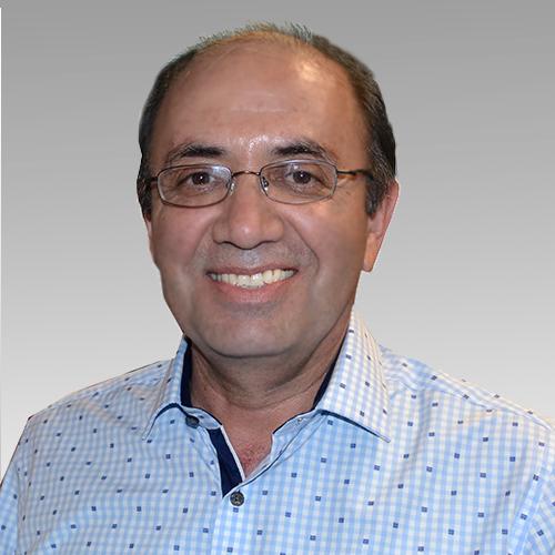 Dr. Santiago Inzunza Cázares