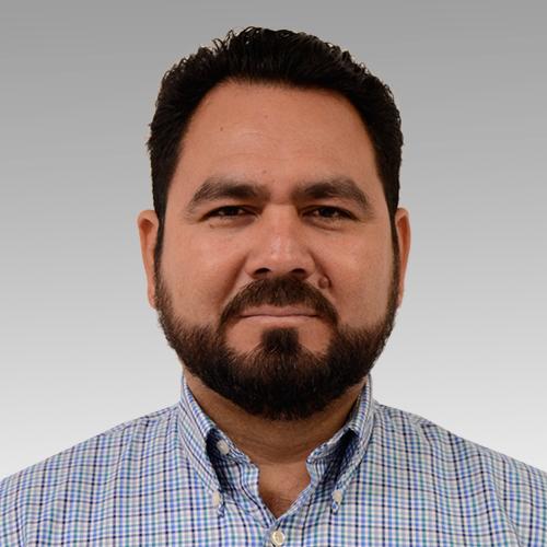 M.C. Roy Jhonny Sida López
