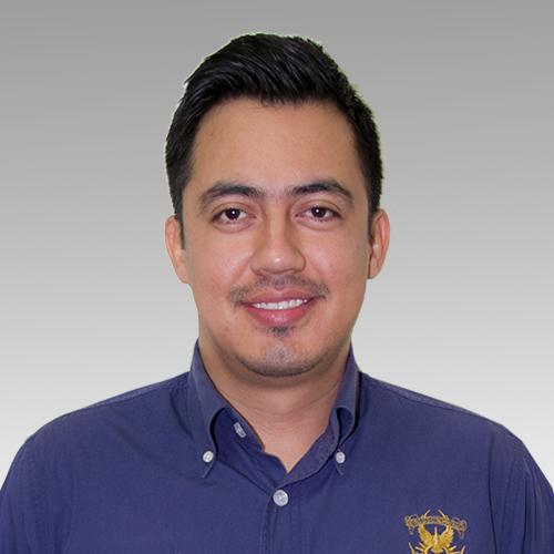 M.C. Juan Augusto Campos Leal
