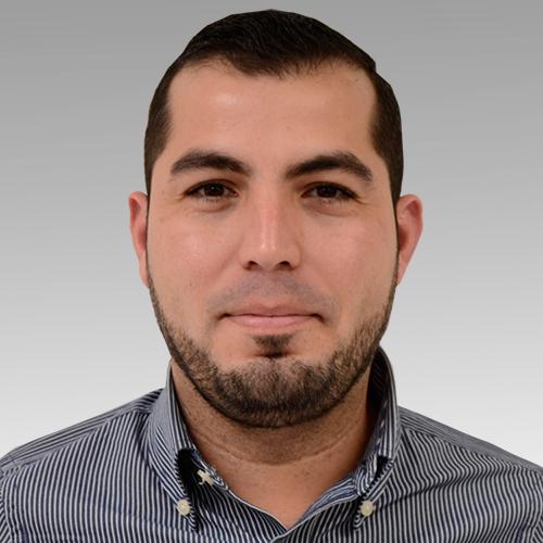 L.I. Osbaldo Gómez Garcia