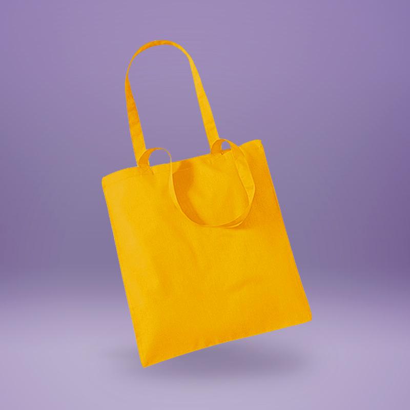 Tote Bag Colorido