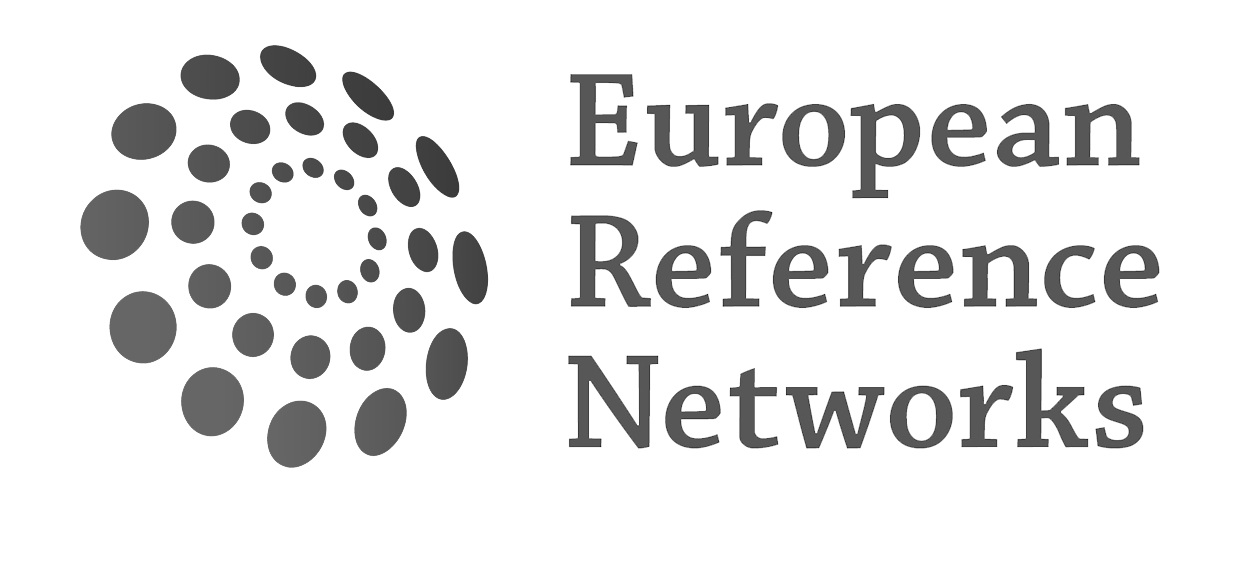 European Reference Networksin logo