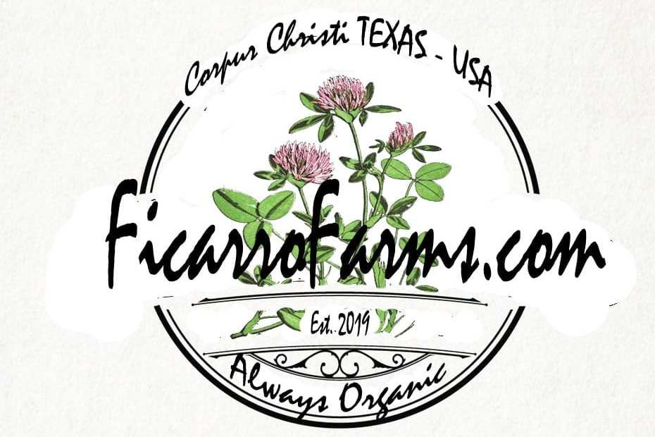 FicarroFarms Logo