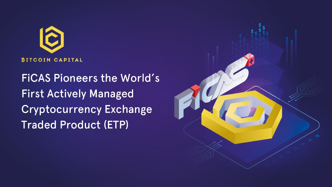 World's First Actively Managed