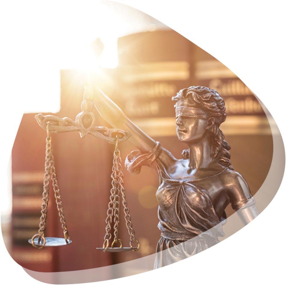 Advocacia - Áreas Atendidas 1