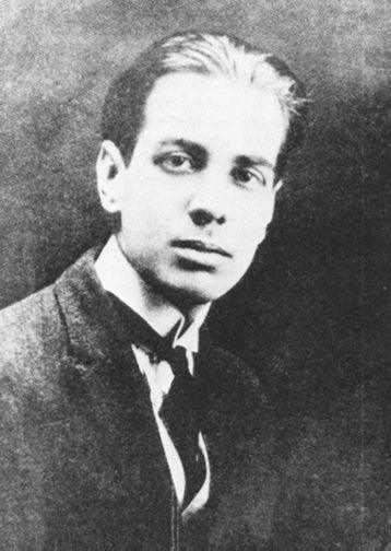 Ficciones en OMR: Jorge Luis Borges (4/6)
