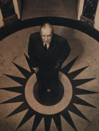 Ficciones en OMR: Jorge Luis Borges (2/6)