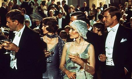 Nick Carraway (El gran Gatsby): el héroe ético.  *** SPOILER*** (3/3)