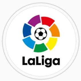 LaLiga 2019-2020