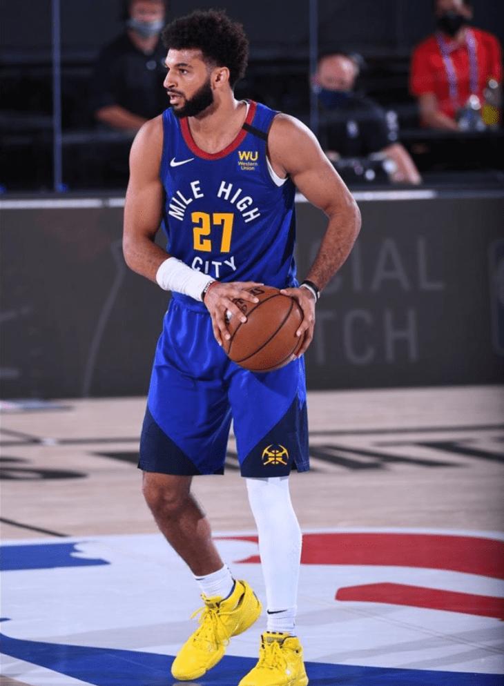 Nuggets NBA 08/08/20