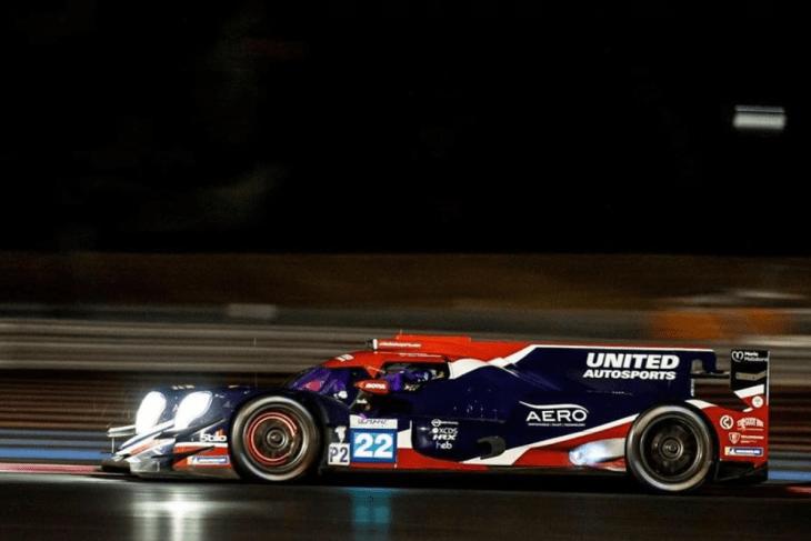 United Autosports European Le Mans Series 2020: Le Castellet 240