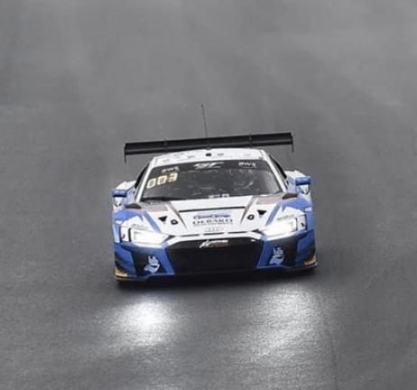 Sainteloc GT World Challenge Europe: Zandvoort