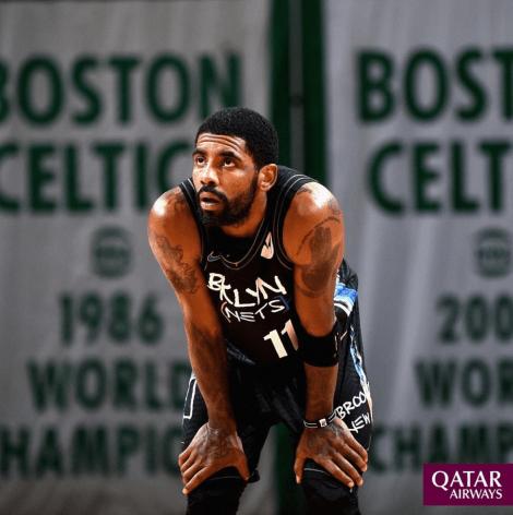 Nets NBA 25/12/20