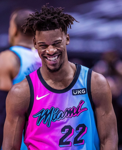 Heat NBA 30/01/21