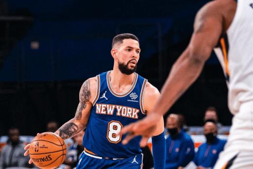Knicks 06/01/21