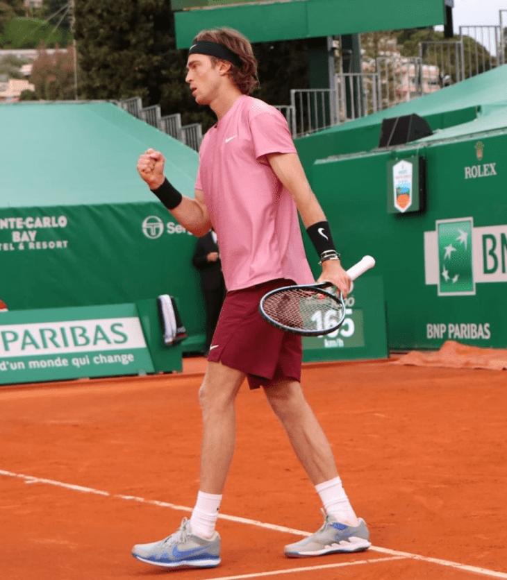 Rublev Masters 1000 Monte Carlo: Cuartos de Final