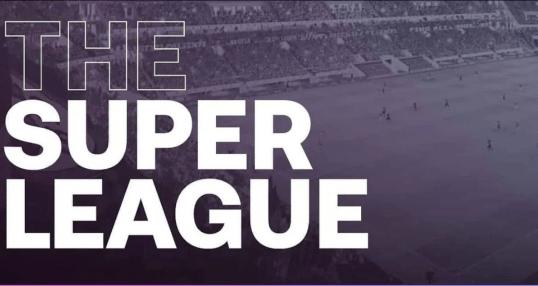 Por qué la Superliga