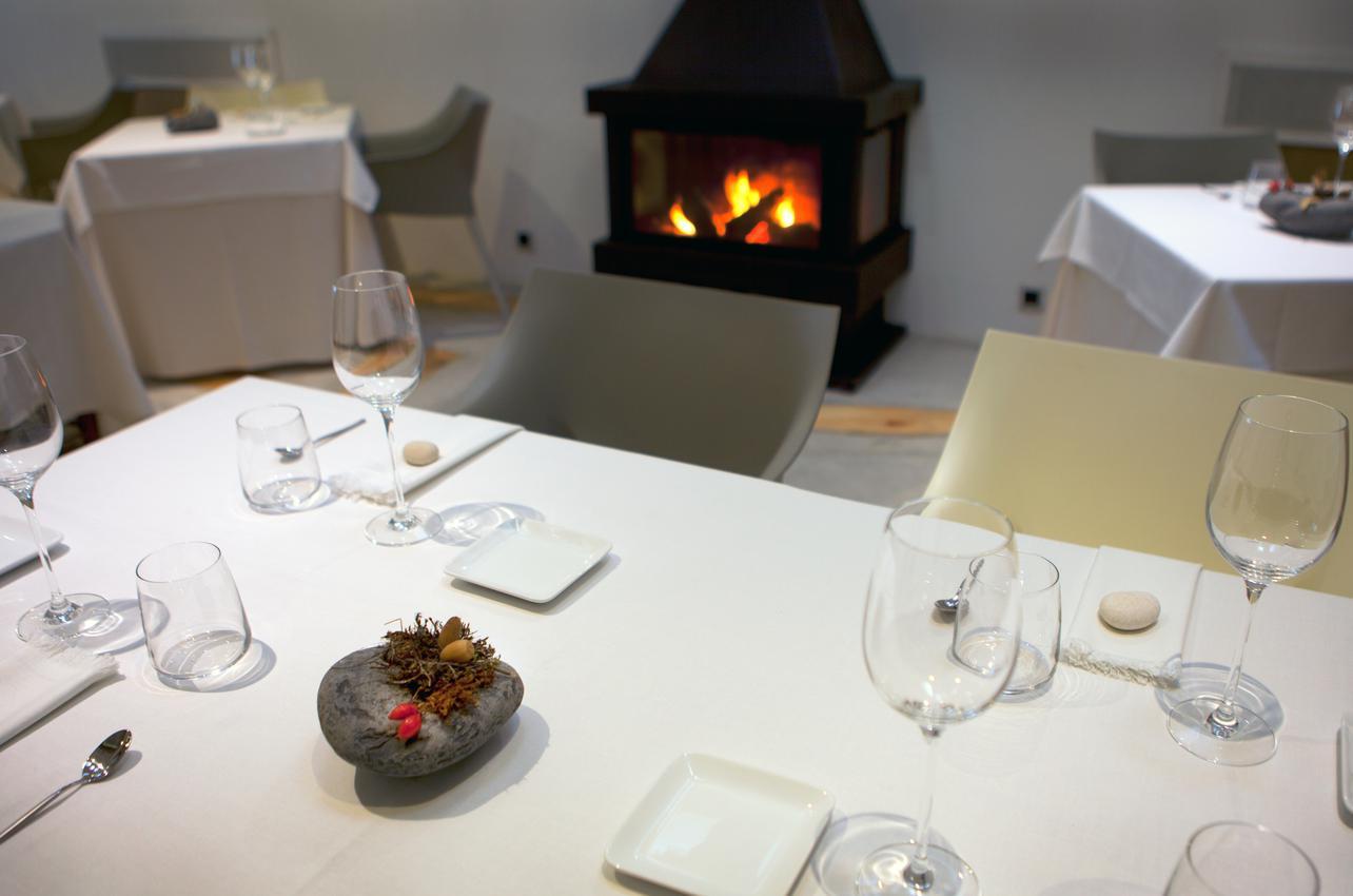 Restaurante Montia En San Lorenzo De El Escorial