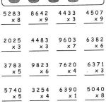 multiplicaciones por 4