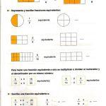 operaciones básicas fracciones y números decimales
