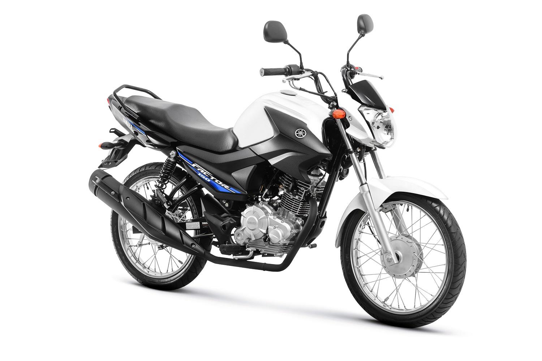 F 150 Moto 2k19