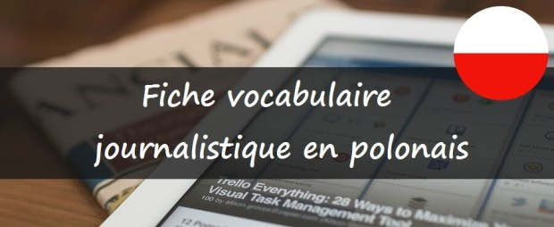 vocabulaire-journalistique-polonais