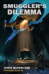 Smuggler's Dilemma 2 - 100 dpi