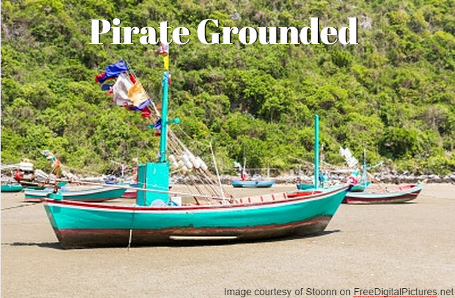 pirategrounded