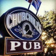 churchill-s-pub