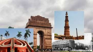 8 Lesser-Known And Interesting Facts About Delhi