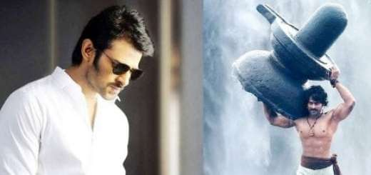 Top10 untold & intresting facts about the Baahubali aka Prabhas