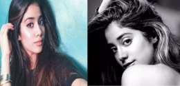 22 Hot Photos Of Jhanvi Kapoor, Sridevi's Daughter -Too Hot To Handel