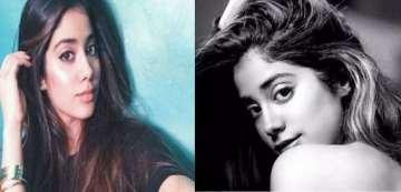22 Hot Photos Of Jhanvi Kapoor, Sridevi's Daughter -Too Hot To Handel
