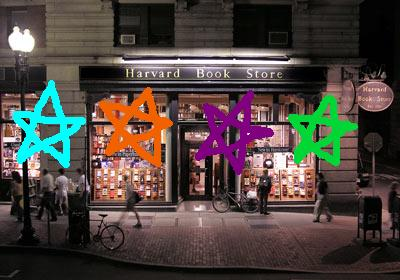 4-star book stores