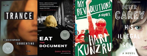 Occupy Wall Street Novels - Fiction Advocate