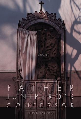 Father Junipero's Confessor