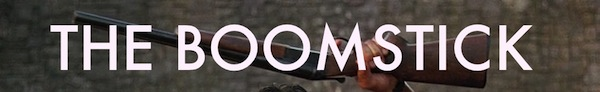 The Boomstick