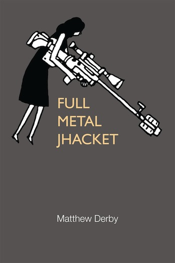 Full Metal Jhacket
