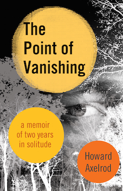 The Point of Vanishing - Howard Axelrod